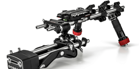 OConnor O-Rig 15mm Rod Support System