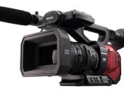 Panasonic DVX200 4K Camera $4,695 Shipping October 2015
