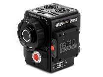 NAB 2015: RED Weapon 6K Carbon Fiber Camera