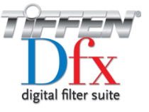 The Tiffen Company Taking New Tiffen Dfx Digital Filter Suite to NAB 2015