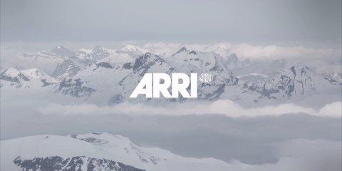 ARRI ALEXA Mini Camera in Mürren… Plus Accompanying BTS Video
