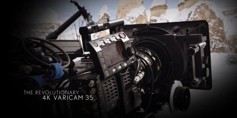 BTS of Three Panasonic VariCam 35 Films for the UNESCO World Heritage Centre