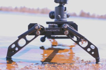 Cinevate All Terrain Legs