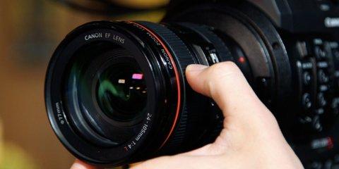 NAB 2015: Canon Dual Pixel CMOS Technology