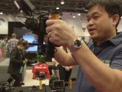 NAB 2015: Letus Helix Gimbal Systems from Magnanimous Media