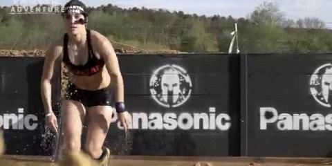NAB 2015: Panasonic Adventure Showreel