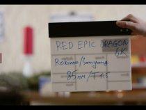Rokinon / Samyang Simple Lens Tests from RUKI Studio