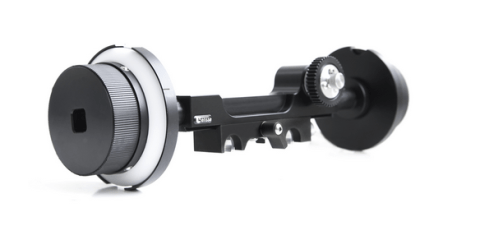 Lensse E5 Dual Follow Focus