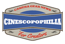 Logo-Cinescopophilia