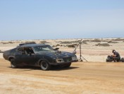 Sound Devices Goes On Wild Ride With Cast and Crew of MAD MAX: FURY ROAD