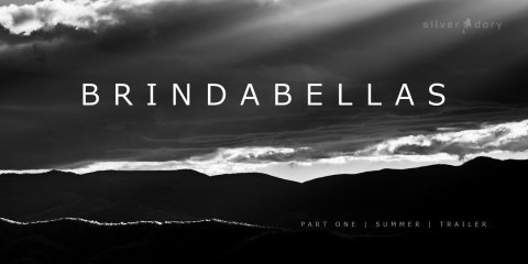Brindabellas Part One Summer, an Infrared Film From Australian Cinephenom Silver Dory Productions