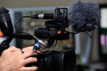 Camera Audio Simplified Complete On-Demand Course from The Location Crew