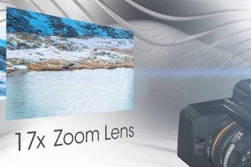 Sony PXW-X200 Camera Specs