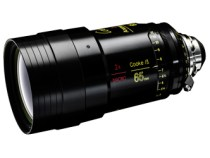 Cooke Optics launches 65mm Macro Anamorphic/i Prime lens at Cine Gear 2015
