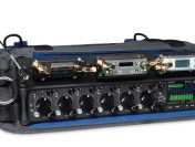 Sound Devices SL-6 Powering and Wireless System Now Shipping