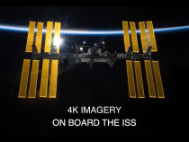International Space Station in 4K Reel 1… Download The Footage
