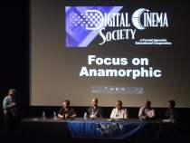 Digital Cinema Society: Focus on Anamorphic Cinematography