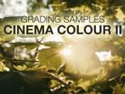 LUT demo: Rocket Rooster Cinema Colour II from Fenchel & Janisch