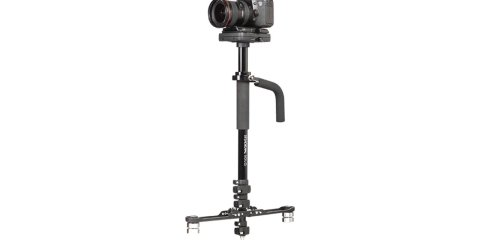 Steadicam Solo from Tiffen