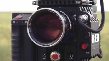 4K Filmmaking… Zeiss Cinema Lens Review from James Cawley