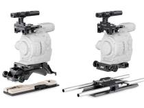 ARRI PCA Cine Plate For Canon C300, C300 MKII, & C500 Cameras