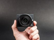 E1 Camera from Z is the Smallest 4K Interchangeable Lens Camera