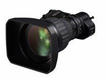 FUJINON 4K ULTRA HD SERIES NOW BEING DELIVERED