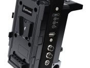 Switronix Power Solutions For The Sony FS7 Camera