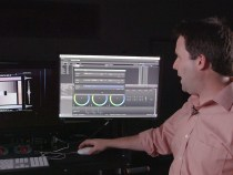 Panasonic VariCam Live Colour Grading: Working with Pomfort Part 2 from AbelCine