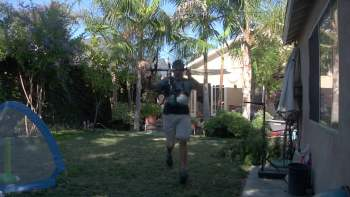 Running with an Atlas 2-Rod System, Ronin & Gh4
