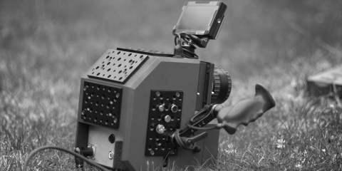 65mm Motion Camera FORBES 70 With Schneider Kreuznach 40, 50, 80, 90, 180 & 350mm