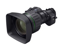 Canon Working on portable Zoom Lens For 4K Broadcast Cameras