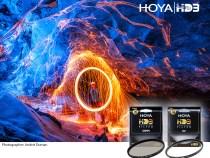 Kenko Tokina Debuts New Hoya HD3 Series of Professional Photographic Filters