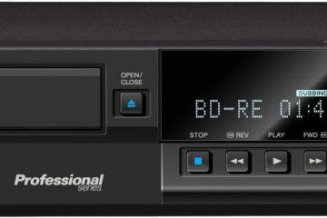 JVC SR-HD2700
