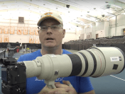 Sports Shooting with the Sony A7R II & Long Glass Plus EOS Adapter from Patrick Murphy-Racey