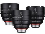 How Much Are XEEN Lenses Worth Now? Not As Much As You Think