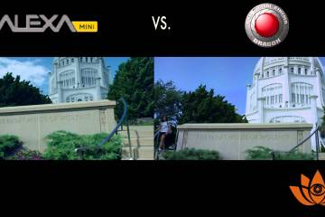 ARRI Alexa Mini Vs Red Epic Dragon Camera: The Camera Ambassador Shootout