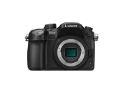 Panasonic GH4R Camera What is New? V-Log L & 4K Photo Mode For a Start