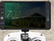 SmallHD 702-Bright Monitor Coming to IBC 2015