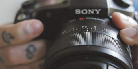 Sony RX10II or Panasonic GH4 from Daniel Peters