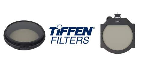 Tiffen MRT Multi Rota Tray & 138 Variable ND
