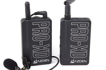 Azden proxd-tx-rx