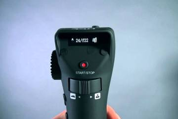 Aputure DEC Wireless Adapter Review from A&S Broadcast