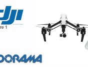 DJI Inspire 1 Product Overview with Jon Lerner via Adorama