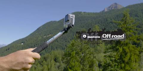 Manfrotto Off Road Stunt Poles Tutorial