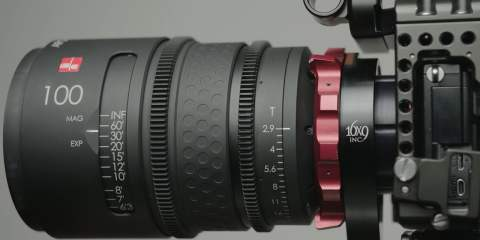 A very quick look at the APO Macro Lenses from Band Pro Film & Digital