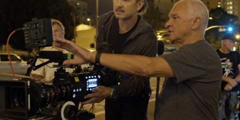 Cinematographers Talk Why Panasonic VariCam 35