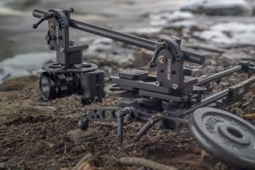 The Cinevate Grip Reacher