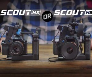 Which Scout is Right for You? Asks Redrock Micro
