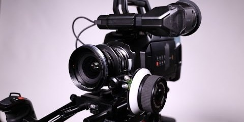 Blackmagic URSA Mini 4K Hands On Review